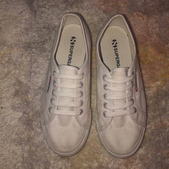 Superga Shoes   2790 Platform Sneaker